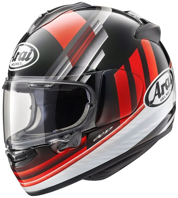 Arai Helm Chaser-X Fence red - UVP 669,00 Euro